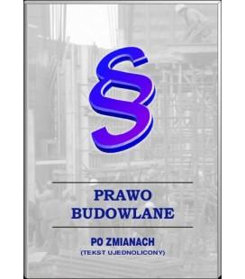 Prawo budowlane - PB