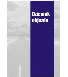 Dziennik objazdu D-OBJAZD