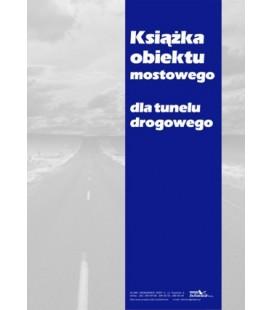 Książka tunelu dla tunelu drogowego K-TUNEL