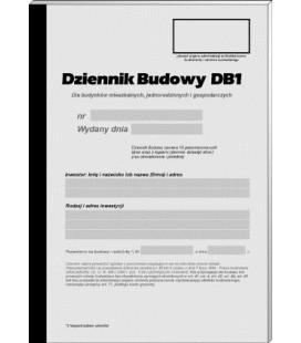 Dla budynków mieszkalnych - DB1