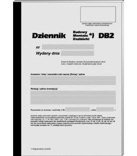 Dla dużych obiektów - DB2