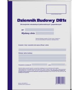 Samokopiujące - DB1s
