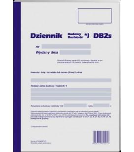 Samokopiujące - DB2s