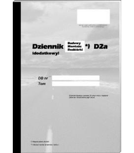 Dodatkowe - D2a